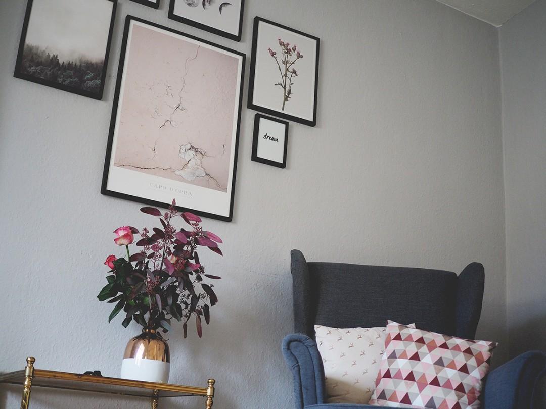Künstlerisch Mein Wohnzimmer Referenz Von Bildergalerie
