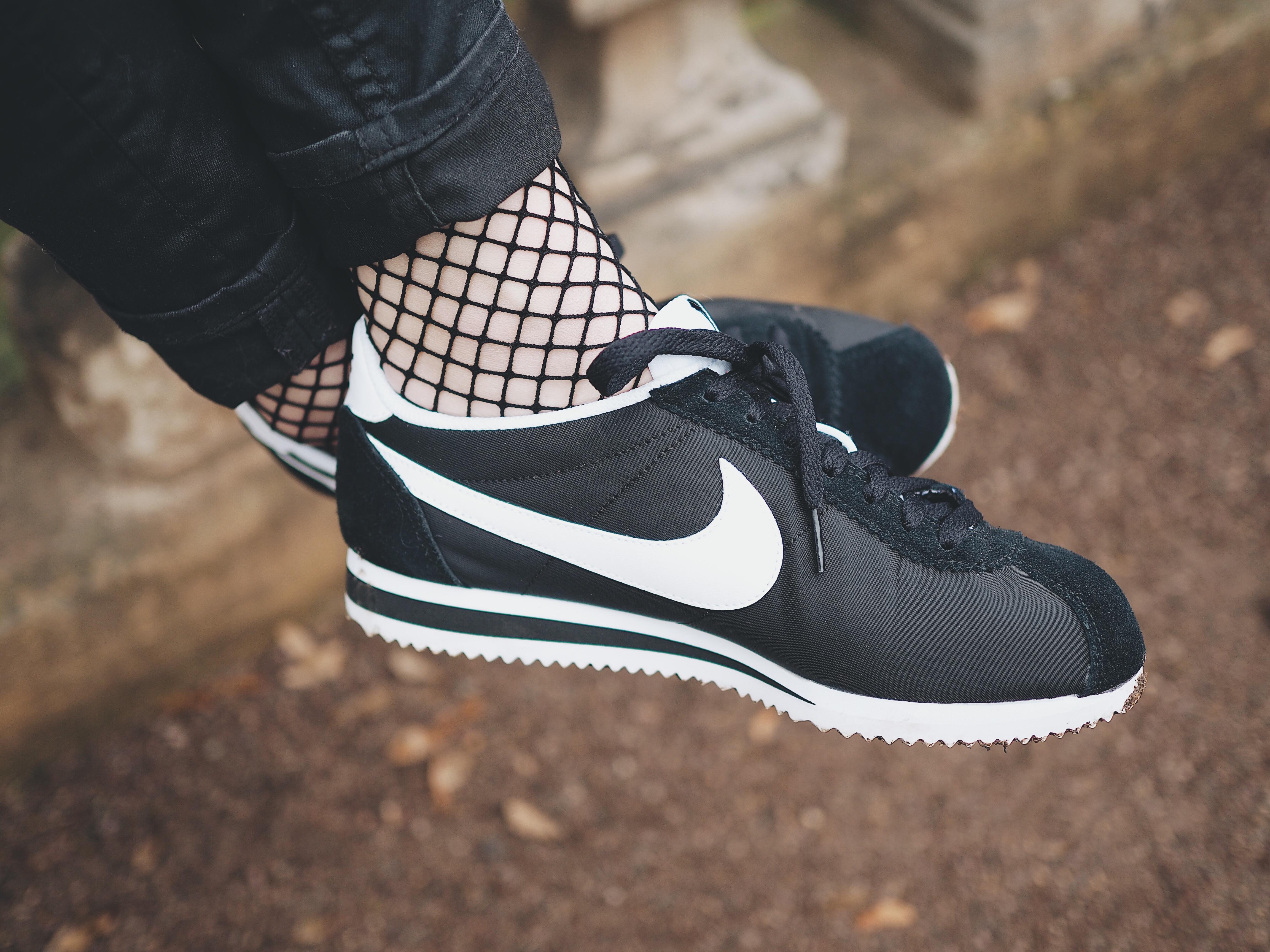 Nike Cortez 43einhalb